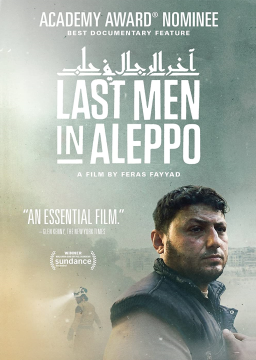 Last Men in Aleppo catalogue link