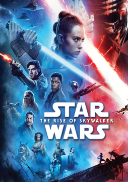 Star Wars: The Rise of Skywalker catalogue link